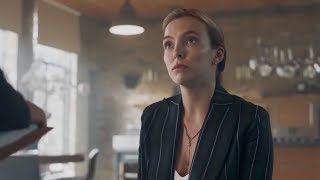 Must See Moment: Billie | Killing Eve Sundays at 8pm | BBC America