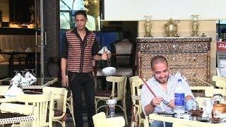 Emirats: nostalgie et sens des affaires des réfugiés syriens