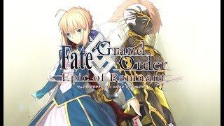 【FGO】 エミヤオルタ vs セイバー 【消えない想い】【Fate/Gran…