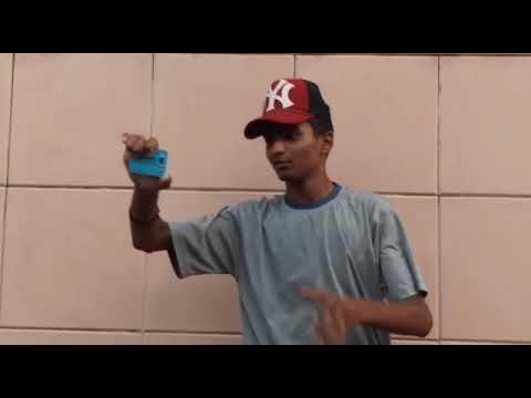 Metro Card Control Hend (furious Tut) Video