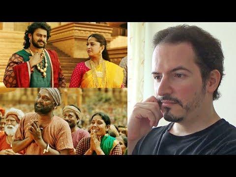 BAAHUBALI 2 | DANDAALAYYAA - Full Video...