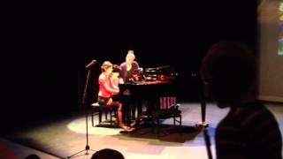 Russische dans - Iris van Keulen en Pieter van der Priem