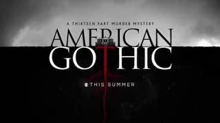 Сериал Американская готика в HD смотреть трейлер