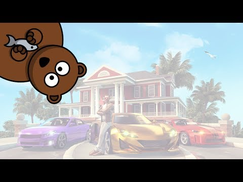 NEW GANGSTAR NEW ORLEANS UPDATE + SURPRISES WITH GAMING-GRIZZLY!