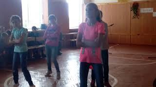 Танець 7 класу