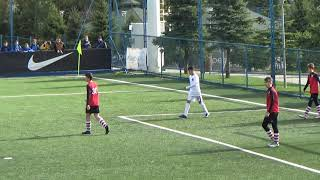Sali Enes atacant FC Viitorul