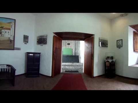 Casa Museo y Mausoleo de Juan Montalvo Ambato
