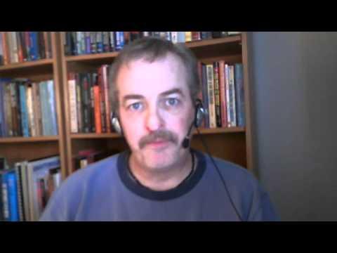 Fireside Chat Jan 14, 2011 Ben Rich and Hidden Physics