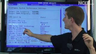 AMD Phenom II X6 Overclocking Tutorial (NCIX Tech Tips #66)