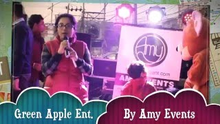 Green Apple Entertainment By Amy Events, India
