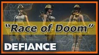 """Race of Doom"" - Cronus Clan Event 
