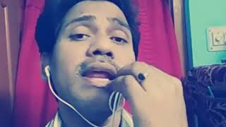 Ramesh imitating by Voice of chithra amma from Anna. Nigama Nigamantha varnitha 9533267657
