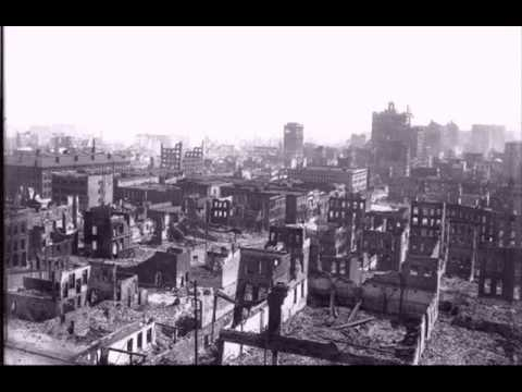 san francisco earthquake research paper