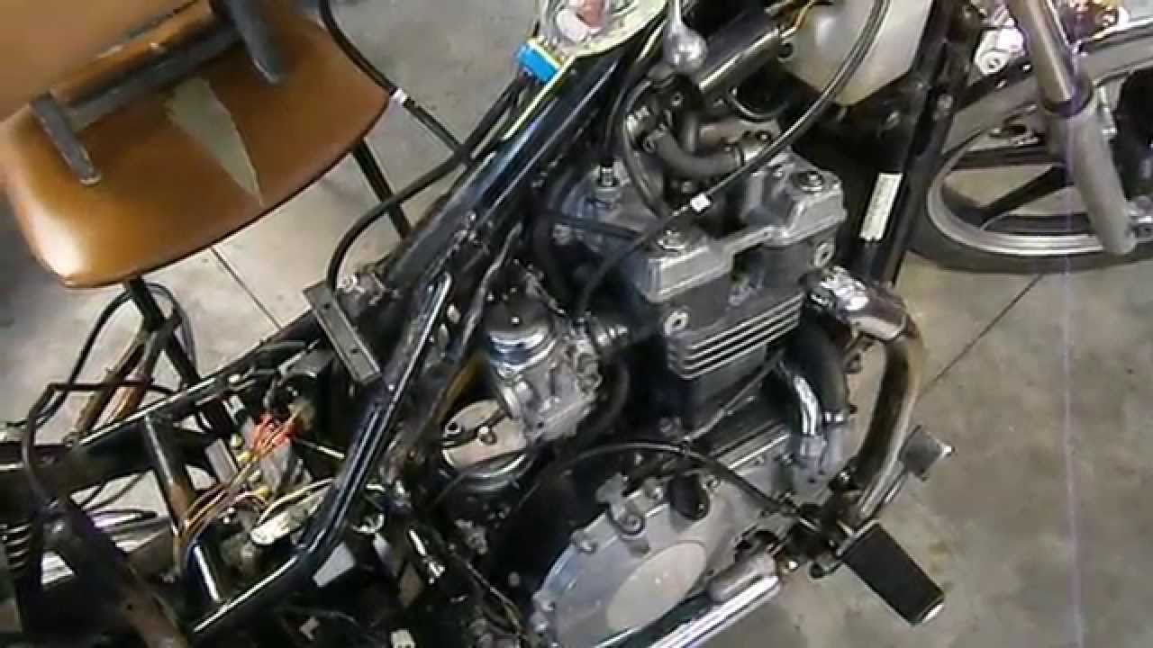 1995 Kawasaki Vulcan 800 Carburetor Diagram