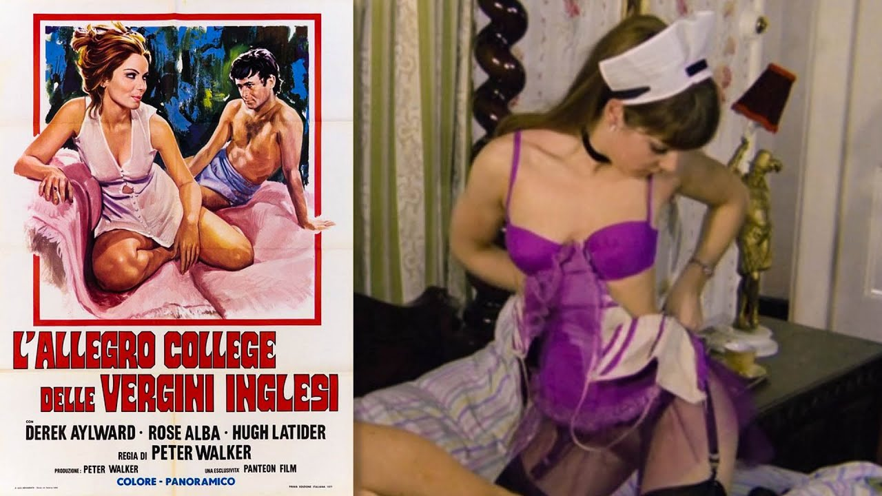 Download School for Sexy (1969) Comedy. Lord Wingate teach girls how to extract money from rich men