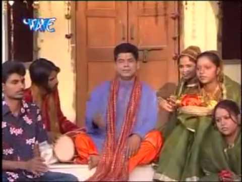 Jaga Bhor Bhayil Mai Bhojpuri  geet by Pawan Singh