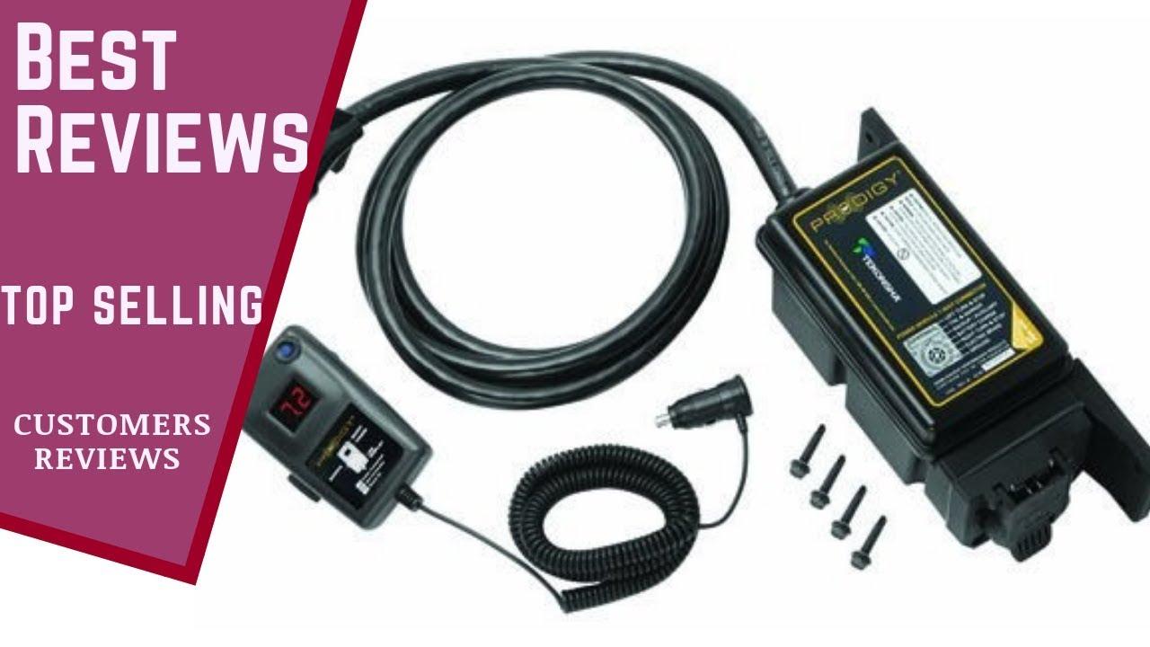 Tekonsha Prodigy RF Electronic Brake Control 90250