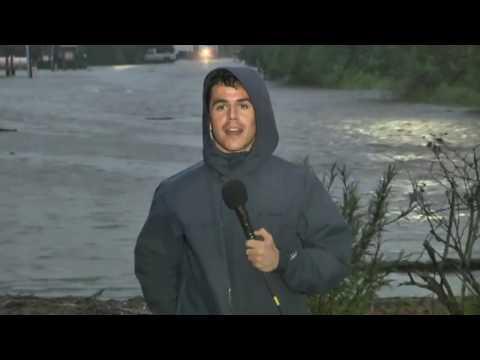 FOX 5 LIVE (10/10): Category 4 Hurricane Michael MAKES LANDFALL near Mexico Beach, Fla. - WATCH LIVE