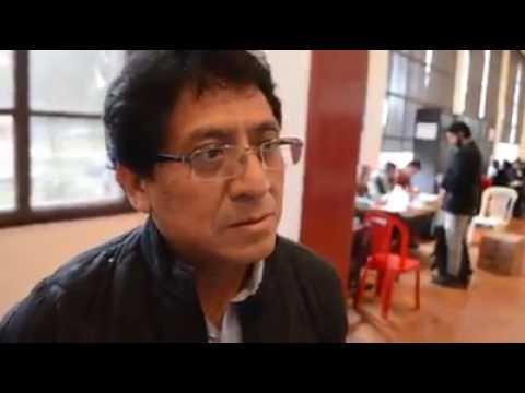 Elecciones Dirección de Pichincha CCE, Marco Orozco, lista 4