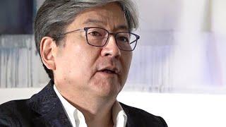 「世界の取引所、国境越えつながる」松本大氏