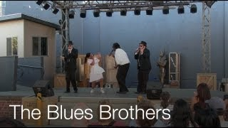 The Blues Brothers - Universal Studios Hollywood