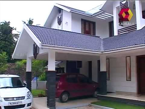 Www manorama low cost veedu joy studio design gallery for Low cost kerala veedu plans