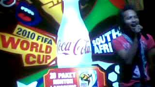 Ipank-World Cup 2010 Theme Song.mp4