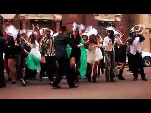 Heineken Second Line  Parade