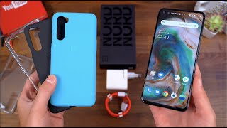 OnePlus Nord Unboxing!