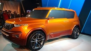 Upcoming Hyundai  Cars in India 2016 - 2017 | Expected Launch  | Expected Price