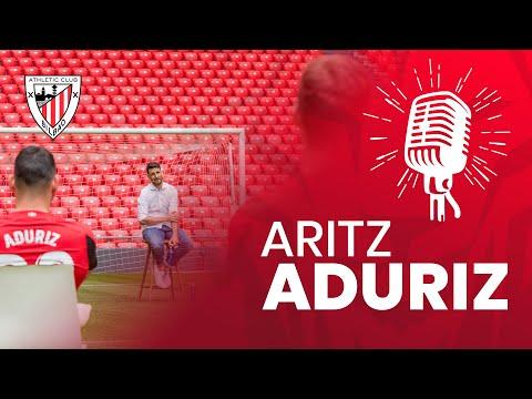 📽️ Rueda de prensa de despedida de Aritz Aduriz I Prentsaurrekoa