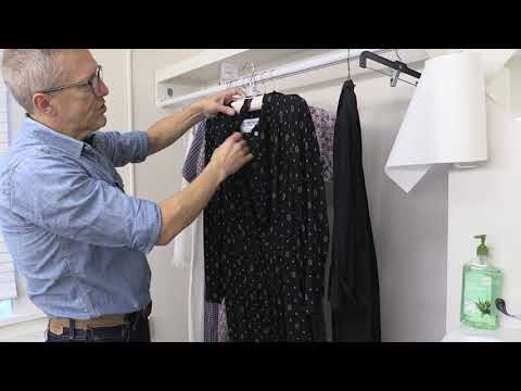 "Behind the Scenes of ""Death of a Salesman:"" Costume Design"