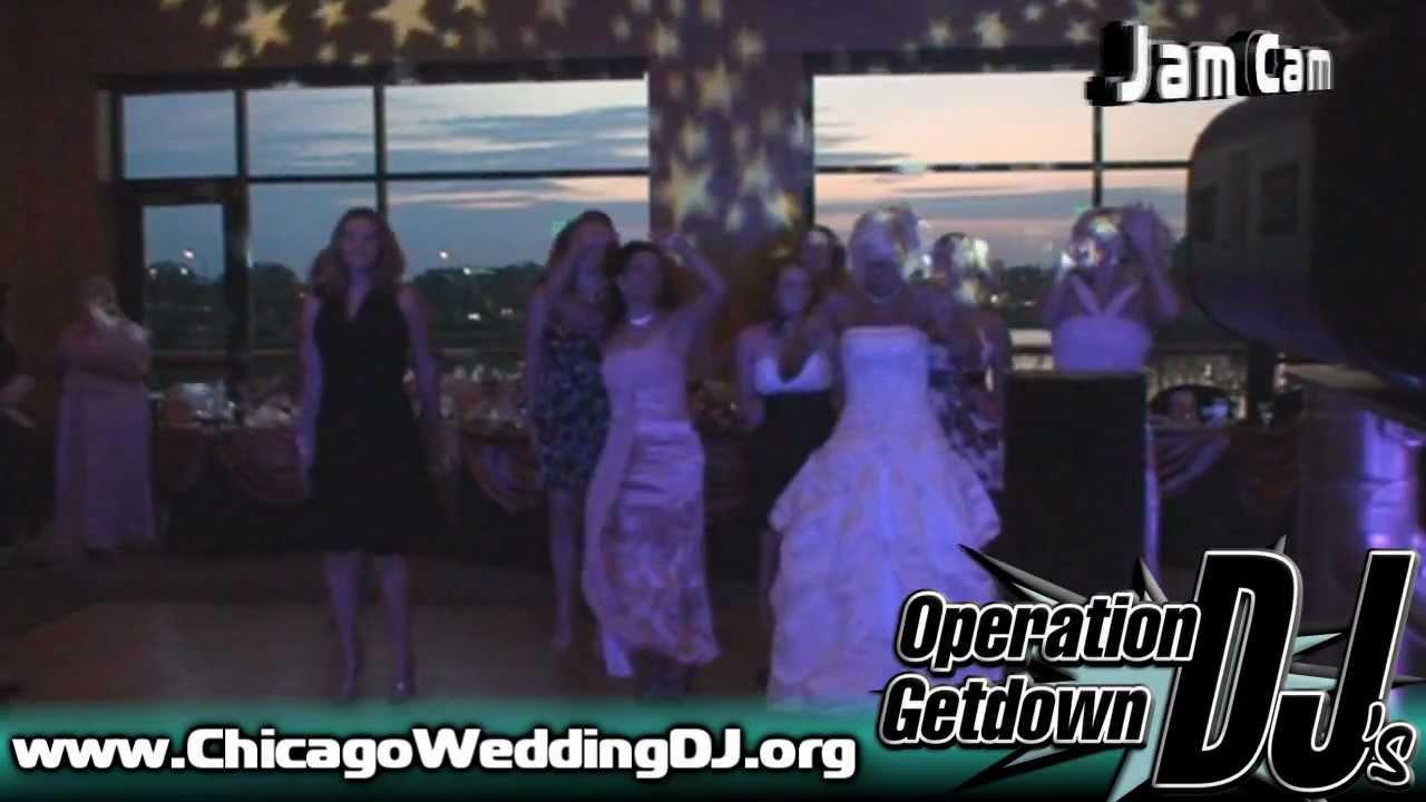 Centennial Park In Munster Indiana Video Wedding July 23rd 2017
