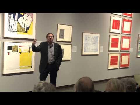 Under Pressure: Exhibition Tour with Jordan Schnitzer