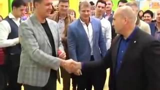 5 HELIX инвестировал в SKY PARK KYIV