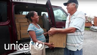 The Power of Partnership in Puerto Rico | UNICEF USA