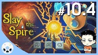 ก้าวสู่ผู้บรรลุ - Slay the Spire #10.4