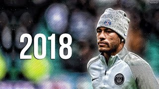 Neymar Jr ● Magic Skills & Goals ● 2017/2018 HD