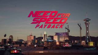 Need for Speed™ Payback Let
