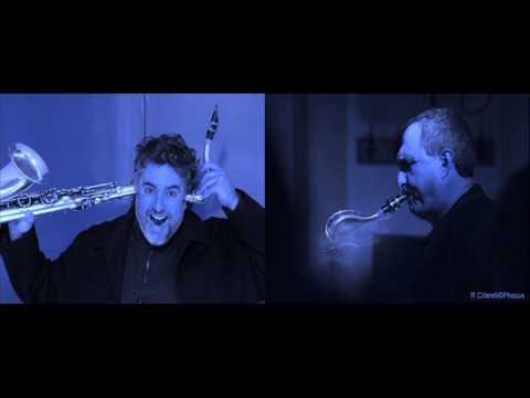 "Tony Malaby / George Garzone ""URWUP"""