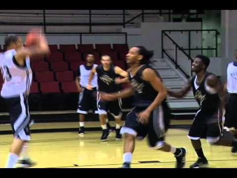 Troy University's Men's Basketball 2010 Preview - YouTube