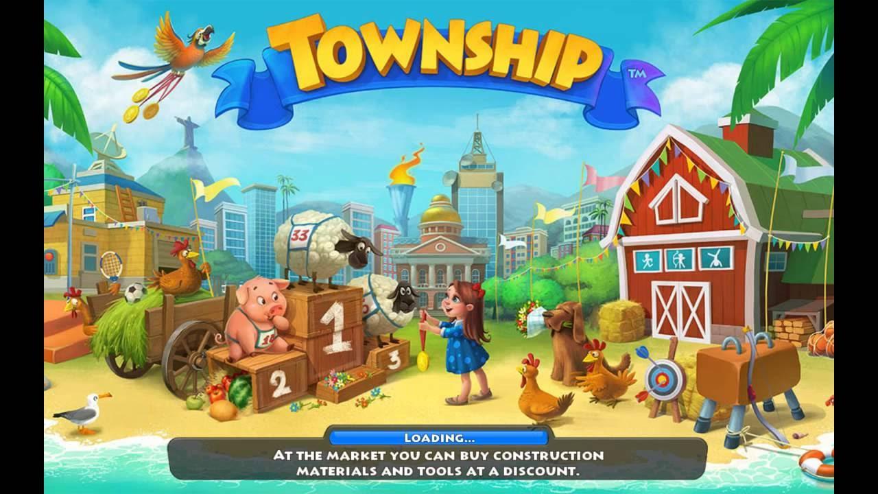 township hack apk download new version