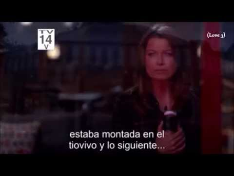 Meredith y Derek Part 21 ,Temp 11 (1/12) /...