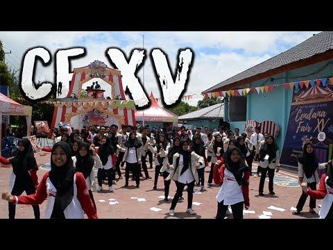 Cendana Fair XV 2017 SMAN 5 KOTA BENGKULU (watch on HD!)