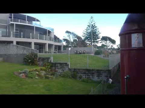 Ab608 Taranaki Tour 2016 Stratford to New Plymouth