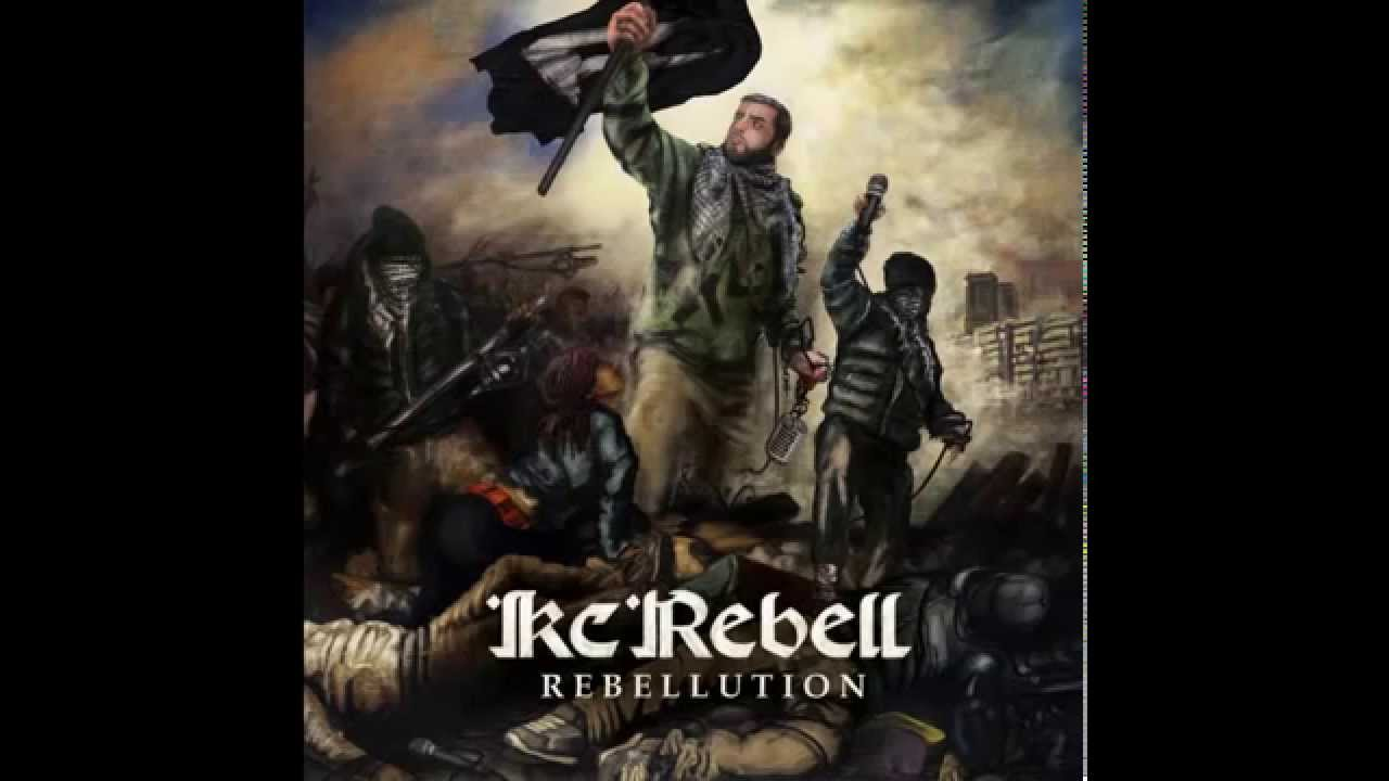 kc rebell bounce