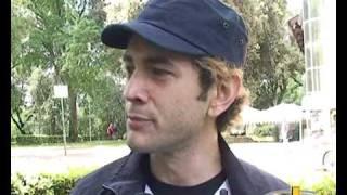VINICIO MARCHIONI - intervista (film