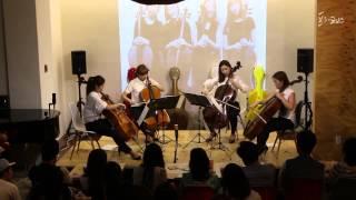 [프리포먼스-Freeformance 17th Concert] David Popper - Polonaise de Concert op.14