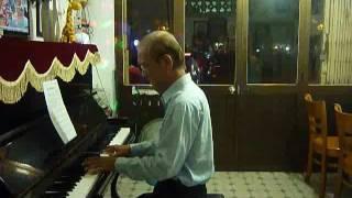 Đâu phải bởi mùa thu - Đệm hát piano - Ballade