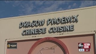 Dirty Dining: Dragon Phoenix Chinese Restaurant